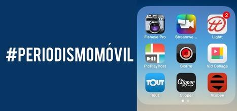 Herramientas de microformato de video para contar historias | TIC TAC EDU | Scoop.it