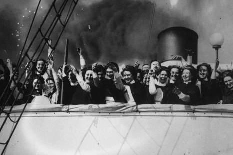 Femmes en guerre : Deux anglaises au chevet des poilus (1915-1919) - France24 | Centenaire Première Guerre mondiale - Académie de Rennes | Scoop.it