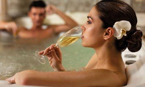 Week end benessere di coppia in Toscana   La Locanda del Vino Nobile   B&B a Montepulciano » La Locanda del Vino Nobile   Scoop.it