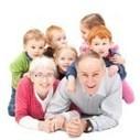 El papel de los abuelos en la educación de los niños - | Bebes y más | Scoop.it