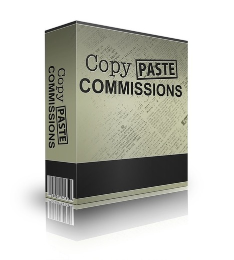 Copy Paste Commissions Review - Frank Luu Reviews | Product Launch Review | Scoop.it