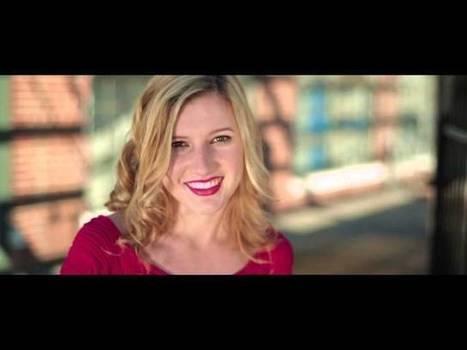 Hannah Vandie Dark Horses Video Shoot   The Rising Star Ventures   Scoop.it