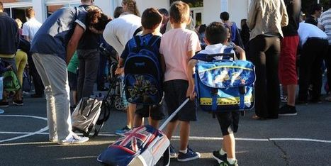 Rentrée 2016: «Parents et enseignants doivent travailler ensemble» | Saint-Gab veille | Scoop.it