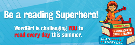 Scholastic Summer Challenge | Reading program keeping kids reading all summer long | Scholastic.com | United Way | Scoop.it