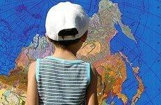 Geolocalizar y aprender con el diseño de mapas interactivos | Nuevas tecnologías aplicadas a la educación | Educa con TIC | Recursos TIC para educación | Scoop.it