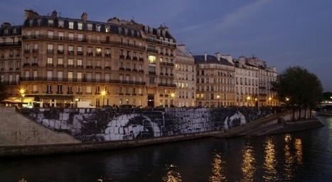 Paris, la ville où l'on vit bien avec 1.000 dollars par an | Slate | Conny - Français | Scoop.it