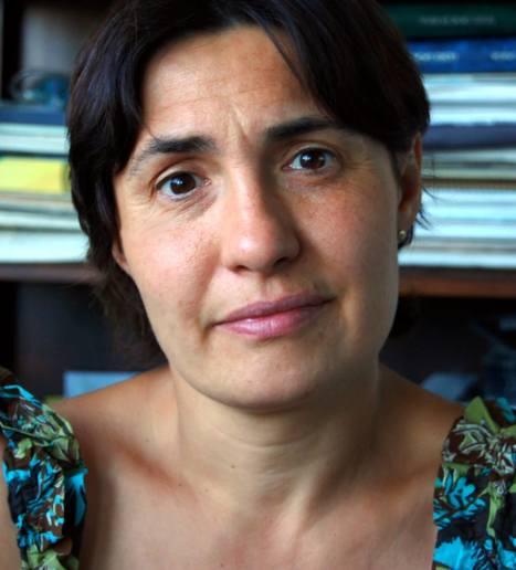 Rosa del Campo, investigadora, ponente en TEDxMadrid 2016   TEDxMadrid   Scoop.it