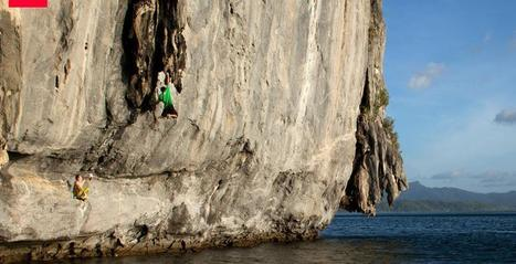 THE PHILIPPINES – CHANGING PLANS on I Love Climbing | FotoVertical, press review | Scoop.it
