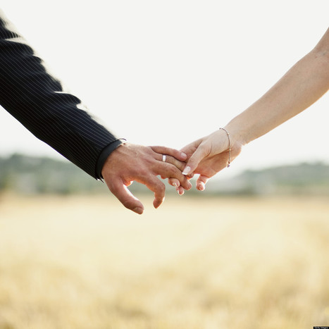 The #1 Thing Couples Need To Know About Marriage | Global Insights | Scoop.it