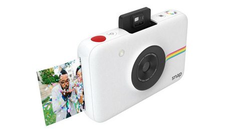 Polaroid Snap camera takes instant photos without ink | Technology and Gadgets | Scoop.it