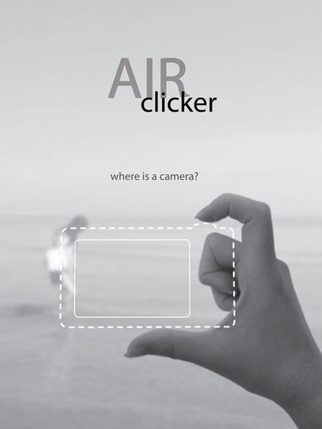 Foto sem câmera, por Ponto Eletrônico | Economia Criativa | Scoop.it