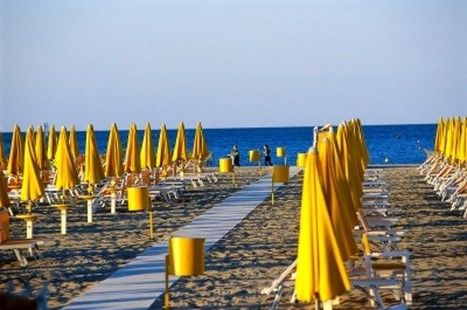 #Turismo, un aprile nero: -22,7% di presenze | ALBERTO CORRERA - QUADRI E DIRIGENTI TURISMO IN ITALIA | Scoop.it