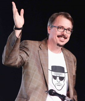 Comic-Con Q&A: Vince Gilligan On 'Breaking Bad'   TVFiends Daily   Scoop.it