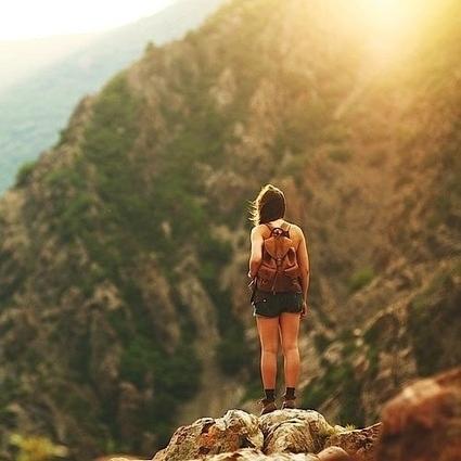23 Simple And Essential Hiking Hacks | Hiking Hacks | Scoop.it