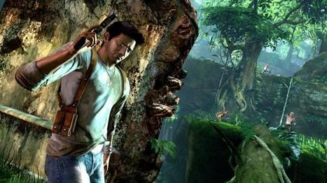 The Uncharted Series, Edited as Feature-Length Movies | ShezCrafti | Scoop.it