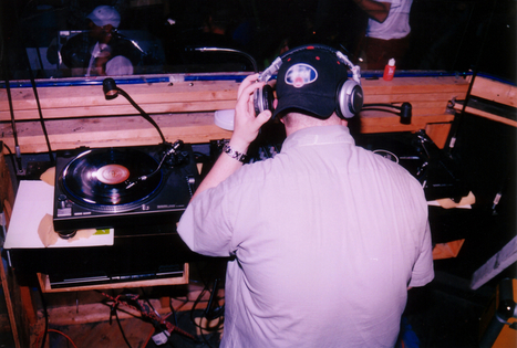 Beatmatching: A Practical Guide for Students in DJ Training | Entertainment Industry | Scoop.it