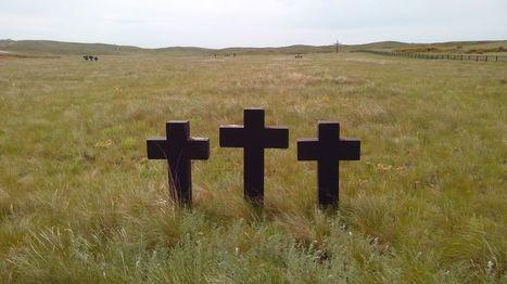 Karagandá: a estepa dos 34 galegos «enterrados en vida» | Enseñar Geografía e Historia en Secundaria | Scoop.it