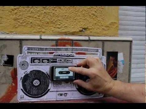 QRadio redonne vie à votre vieux poste radio - MinuteBuzz   Radio 2.0 (En & Fr)   Scoop.it