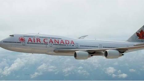"""Creo que a #Damirez no le creyeron… Air Canadá no venderá más boletos en Venezuela """"momentáneamente""""   Bomb   Scoop.it"""