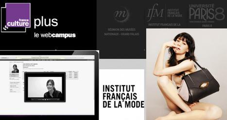 Cours et conférences en ligne | Français langue étrangère - FLE | Scoop.it