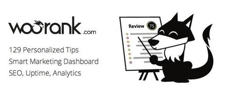 Análisis de sitios web - SEO | WooRank.com | Hello Trends | Scoop.it
