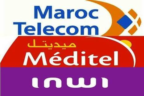 La filière internet a rapporté 2,2 milliards de dollars à l'économie marocaine en 2012 | Digital Economy in Africa and Middle East | Scoop.it