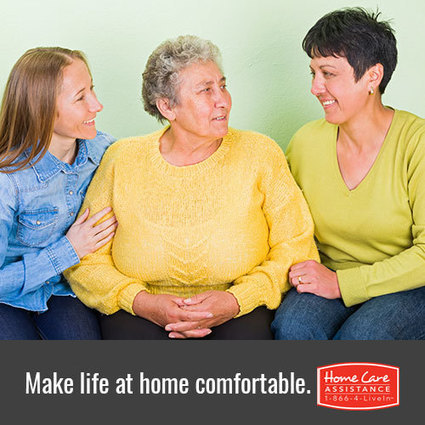 Tips to Make Daily Living Easier for the Alzheimer's Caregiver   Home Care Assistance of Boca Raton   Scoop.it