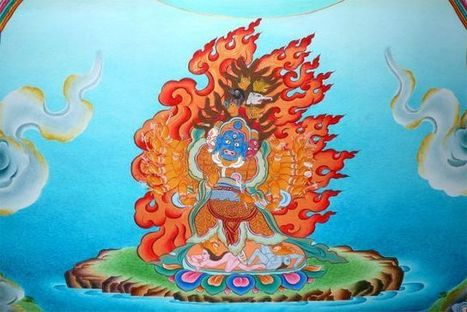 Secret of Himalayan Magic   promienie   Scoop.it