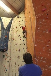On Belay! by Mama Laura | enjoy yourself | Scoop.it