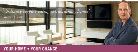 Enter your Grand Design into the Grand Designs Award 2013 | The DIY Doctor's Blog | Home Improvement and DIY | Scoop.it