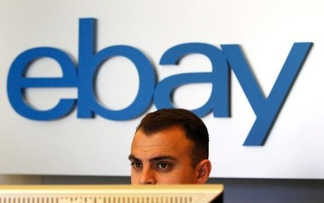 PayPal Unit Helps Lift eBay Revenue - New York Times | Ecommerce logistics and start-ups | Scoop.it