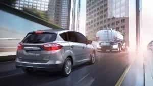 Terminal Velocity: Ford C-Max Energi To Vie With Volt, Prius - Forbes   autos hibridos   Scoop.it