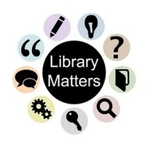 The London Met Elearning Matrix | Effective research using the library | e-Matrix Beginner | Scoop.it