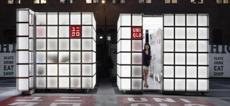 Le consommateur en manque de pop-up stores | MARKETING, MERCHANDISING, | Scoop.it