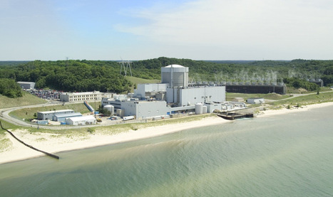 Nuclear plant spills radiation into Lake Michigan | Sustain Our Earth | Scoop.it