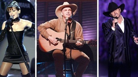 Are the 1990s Back in Country Music? - Radio.com News | Music | Scoop.it