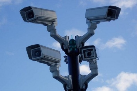 What happens when social surveillance goes mainstream? | From the Sofa to #SOPA | Scoop.it