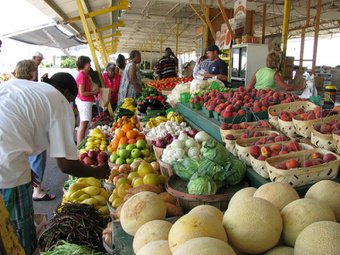 Farmers markets stand to benefit the poor the most | Sustain Our Earth | Scoop.it