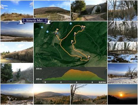 Escursioni nelle Marche: Monte Paganuccio nei pressi della Gola del Furlo | Le Marche un'altra Italia | Scoop.it