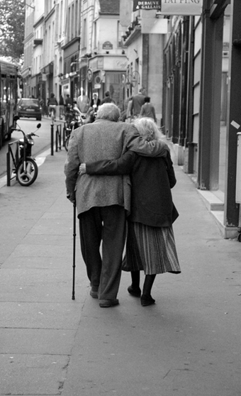 These 27 Old Couples Will Remind You What Love Is All About | Healthy Marriage Links and Clips | Scoop.it