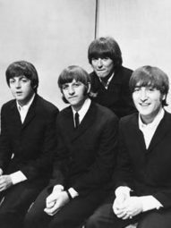 The Beatles - Biography on Bio. | EG The Beatles | Scoop.it