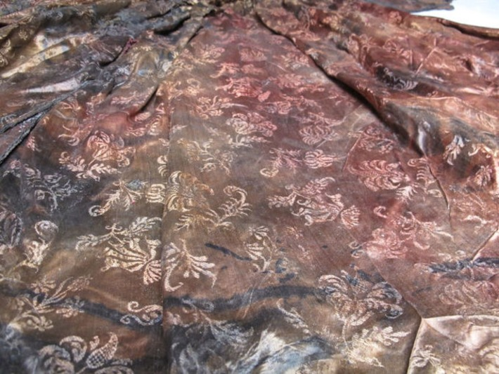 Scuba Divers Recover Exquisitely Preserved 17th Century Dress From Shipwreck in Holland | Scuba Diving News | Scoop.it