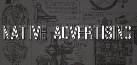 Consumers Dazed and Confused by Native Ads | westcoastrecon | Scoop.it