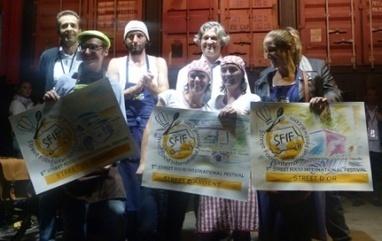 1er Festival International de la Street Food : Fishe & Shipe marseillais sur le podium | Food | Scoop.it