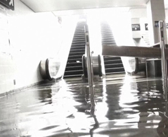 In All Probability: Climate Change and the Risk of More Storms Like Sandy | AP Statistics | Scoop.it