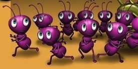 Featured Android Game Review: Ant Raid [Arcade & Action] | Anything Mobile | Scoop.it