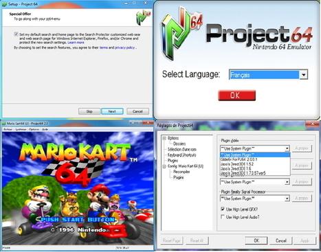 Emulateurs : les meilleurs logiciels d'émulation pour le retrogaming   Time to Learn   Scoop.it