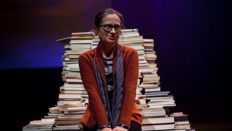 Về dịch thuật: Phỏng vấn Lydia Davis | NGHỀ DỊCH -KÍNH VẠN BÔNG (A Journal collected by Young Translators Foundation | youngtranslators.org) | Scoop.it