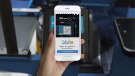 Walmart Pay finally rolls out | Pockentow | Le paiement de demain | Scoop.it