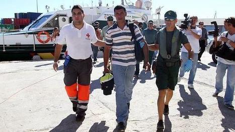 La crisis se ceba con los inmigrantes | oral | Scoop.it